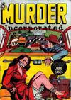 Cover for Murder Incorporated (Fox, 1950 series) #3