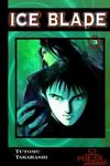 Cover for Ice Blade (Tokyopop, 1998 series) #3