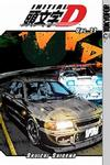 Cover for Initial D (Tokyopop, 2002 series) #11