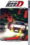 Cover for Initial D (Tokyopop, 2002 series) #12