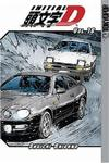Cover for Initial D (Tokyopop, 2002 series) #16