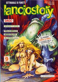 Cover Thumbnail for Lanciostory (Eura Editoriale, 1975 series) #v23#27