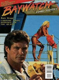 Cover Thumbnail for Baywatch Comic Stories (Acclaim / Valiant, 1996 series) #2