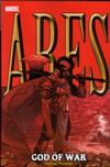 Cover for Ares: God of War (Marvel, 2006 series)