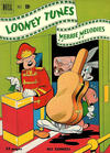 Cover for Looney Tunes and Merrie Melodies (Dell, 1950 series) #108