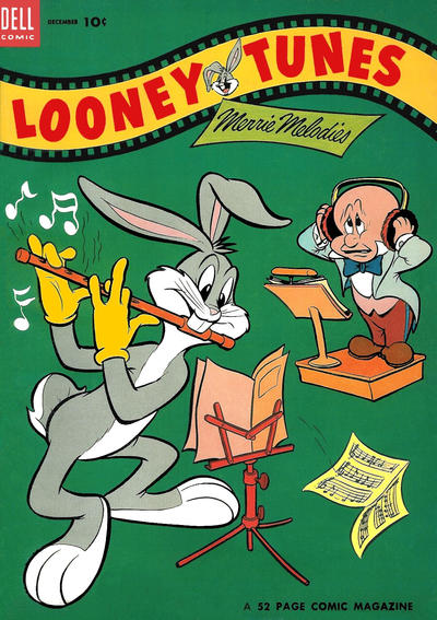 Cover for Looney Tunes and Merrie Melodies (Dell, 1950 series) #146