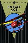 Enemy Ace Archives #2