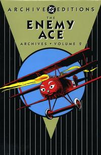 Cover Thumbnail for Enemy Ace Archives (DC, 2002 series) #2