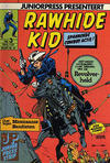 Cover for Rawhide Kid (JuniorPress, 1980 series) #3