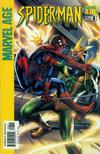 Cover for Marvel Age Spider-Man (Marvel, 2004 series) #8