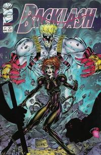 Cover Thumbnail for Backlash (Image, 1994 series) #7