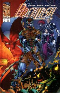 Cover Thumbnail for Backlash (Image, 1994 series) #15