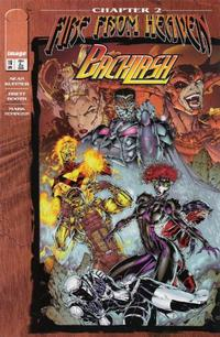 Cover Thumbnail for Backlash (Image, 1994 series) #19