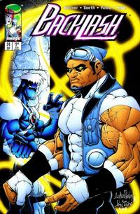 Cover Thumbnail for Backlash (Image, 1994 series) #24