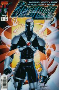 Cover Thumbnail for Backlash (Image, 1994 series) #28