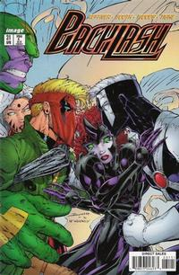 Cover Thumbnail for Backlash (Image, 1994 series) #31