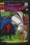 Cover for Spider-Man Collectible Series (Marvel, 2006 series) #13