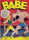 Cover for Babe (Prize, 1948 series) #v2#1 (7)