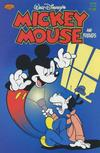 Cover for Walt Disney's Mickey Mouse and Friends (Gemstone, 2003 series) #293