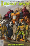 Cover Thumbnail for Transformers Beast Wars: The Gathering (2006 series) #2 [Cover A]