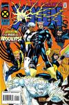 Cover for Amazing X-Men (Marvel, 1995 series) #1 [Direct Edition]