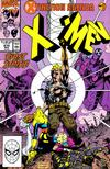 Cover Thumbnail for The Uncanny X-Men (1981 series) #270