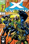 Cover Thumbnail for X-Factor (1986 series) #71 [Direct Edition]