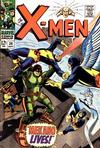 Cover for The X-Men (Marvel, 1963 series) #36