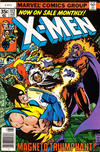 Cover for The X-Men (Marvel, 1963 series) #112 [Regular Edition]