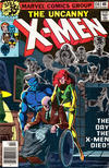 The X-Men #114