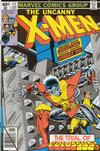 The X-Men #122