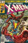 The X-Men #129