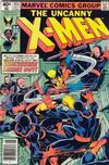 Cover for The X-Men (Marvel, 1963 series) #133