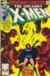 Cover for The X-Men (Marvel, 1963 series) #134