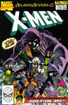 Cover for X-Men Annual (Marvel, 1970 series) #13 [Direct Edition]