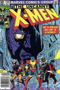 Cover Thumbnail for The Uncanny X-Men (Marvel, 1981 series) #149