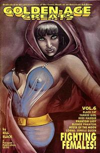 Cover Thumbnail for Golden-Age Greats (AC, 1994 series) #6