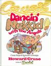 Cover for Dancin' Nekkid With the Angels (Kitchen Sink Press, 1987 series)