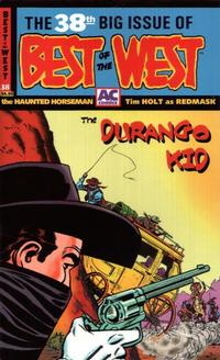 Cover Thumbnail for Best of the West (AC, 1998 series) #38