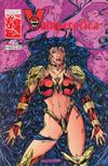 Cover for Vamperotica (Brainstorm Comics, 1994 series) #3