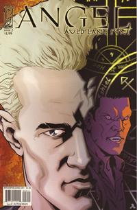 Cover Thumbnail for Angel: Auld Lang Syne (IDW, 2006 series) #2 [Cover A]