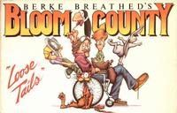 "Cover Thumbnail for Bloom County ""Loose Tails"" (Little, Brown, 1983 series) #[nn]"
