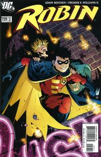 Cover Thumbnail for Robin (DC, 1993 series) #159