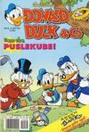 Donald Duck & Co #38/2001