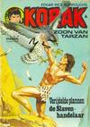 Cover for Korak Classics (Classics/Williams, 1966 series) #2126