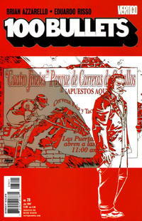 Cover Thumbnail for 100 Bullets (DC, 1999 series) #78