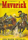 Cover for Maverick (Classics/Williams, 1964 series) #9