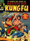 Cover for Meester der Kung Fu (Classics/Williams, 1975 series) #4