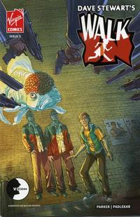Cover for Walk In (Virgin, 2006 series) #5