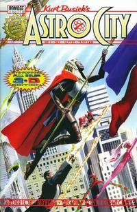 Cover Thumbnail for Kurt Busiek's Astro City 3D Special (Image, 1997 series) #1
